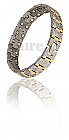 Gents-Ltd-Gold-Twin-Magnetic-Power-Bracelet