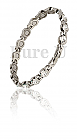 Diamond Crystal Style Ladies Bracelet